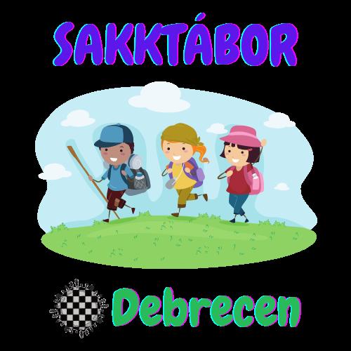 Sakktábor Debrecen